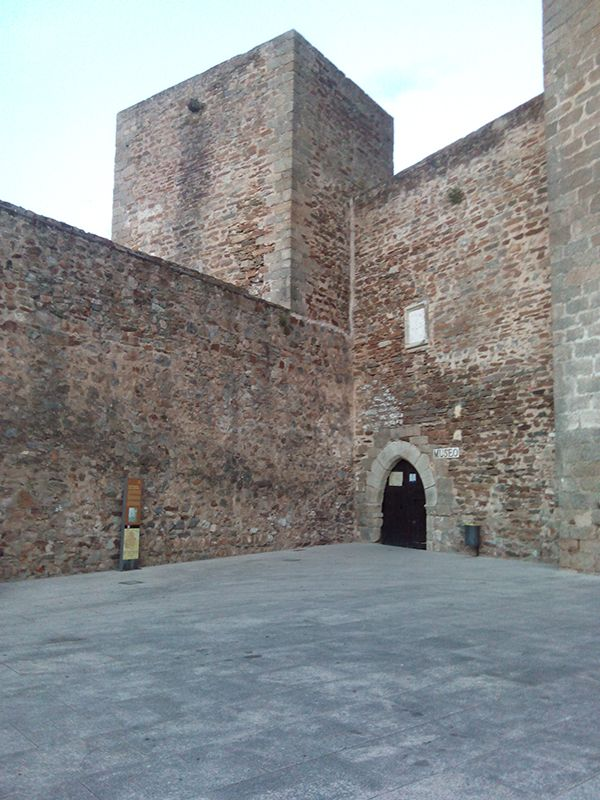 Museo Olivenza